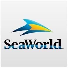 SeaWorld Orlando - 1 visita - Acima de 3 anos